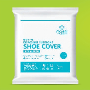 Disposable Surgeons Shoe Cover