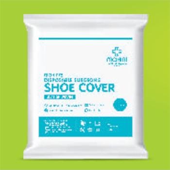 Disposable Surgeons Shoe Cover