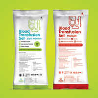 Blood Transfusion Set
