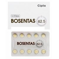 BOSENTAS