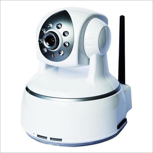 Wireless IP CCTV Camera