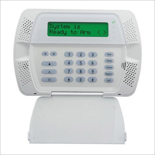 Automatic Burglar Alarm System