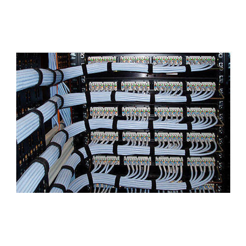 Structured Wiring Solution Service
