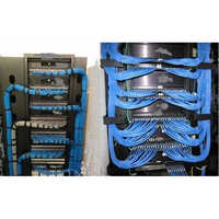 Data Center Cable Wiring Service