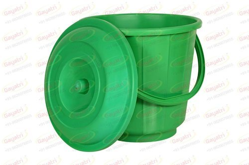Large Plastic Bucket