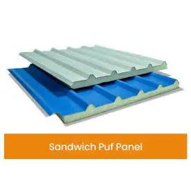 Puf Panel