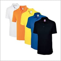 Mens Polo T-Shirt