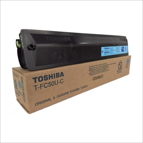 Toshiba Toner Cartridge