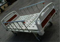 Hospital Anual  2 Function Medical Bed