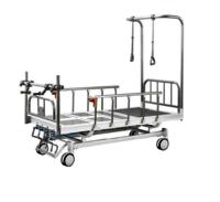 Hospital Manual Orthopedic Traction Bed MEG-4B