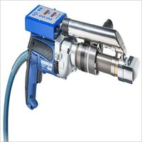 Extrusion Welding Machine