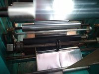 Paper Plate Lamination Machine and Slitting Machine