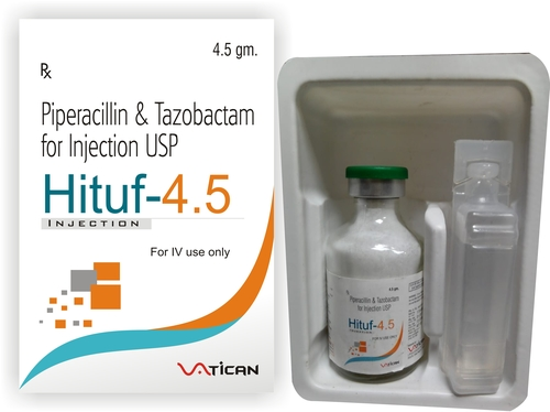 HITUF-4.5 INJECTION