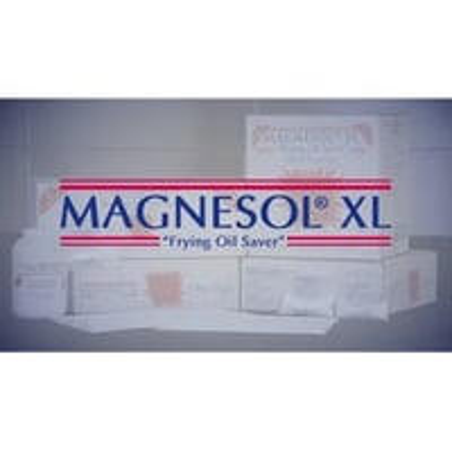 Magnesol Frying Oil Saver