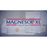 Magnesol Frying Oil Saver