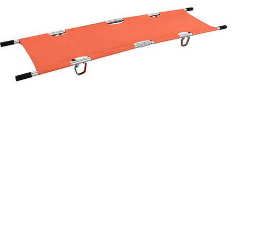 Hospital Foldable Stretcher MEA-1B