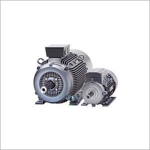 IE2 Efficiency Siemens Motor