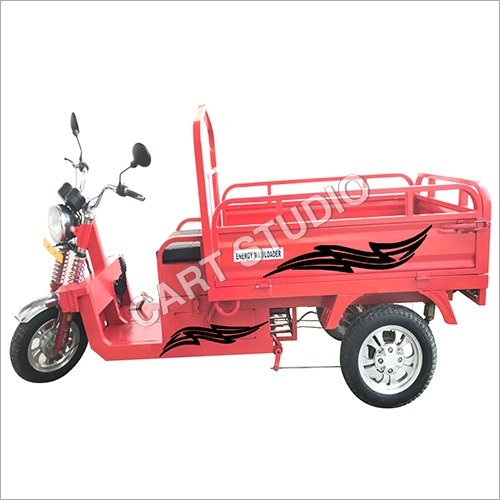 DLX Loader E Rickshaw