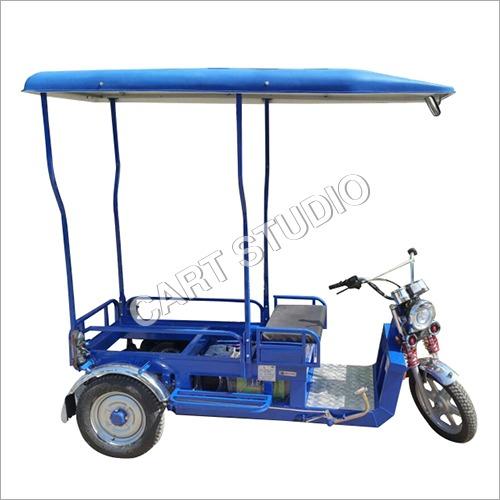 E-Loader Rickshaw
