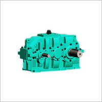 Elecon Bevel Helical Gear Box