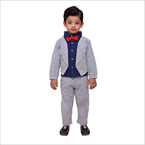 Kids 3 Piece Suit