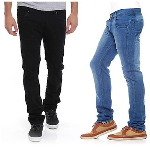 Mens Regular Fit Jean