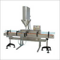 Industrial Powder Filling Machines