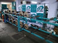 Paper Disposable Making Machine