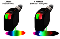 Color Mark Sensor-BC series