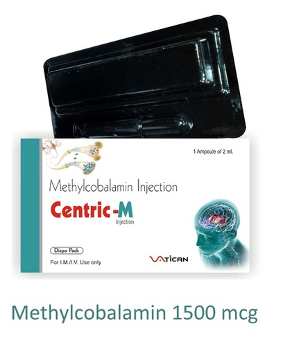 CENTRIC-M INJECTION