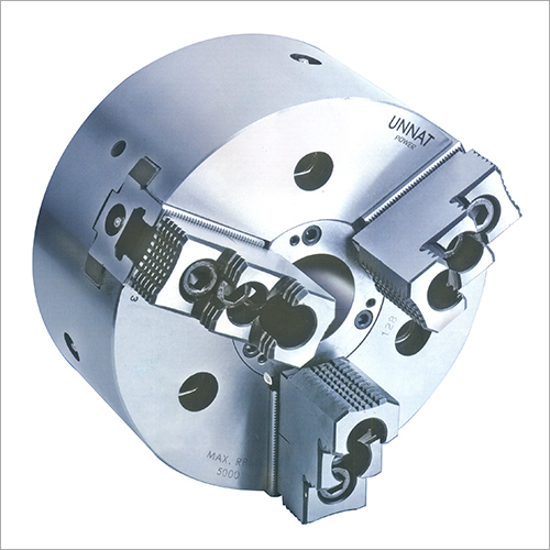 3 Jaw Power Chuck