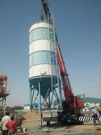 Boiler Erection Services
