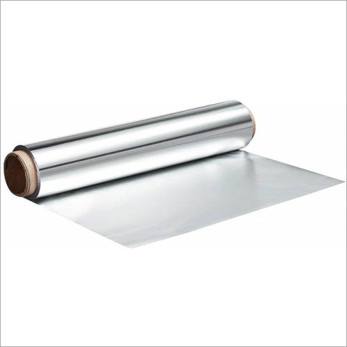 Aluminium Silver Packing Foil