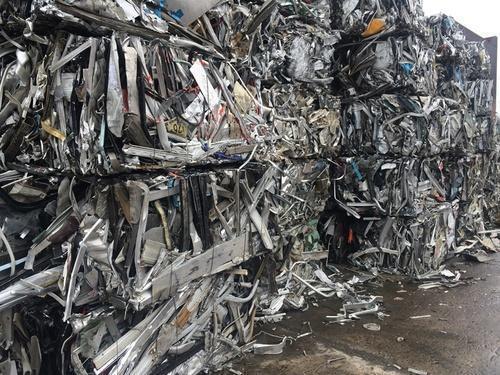 Aluminium Cast Scrap