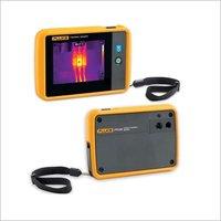 Compact Fluke PTi120 Pocket Thermal Camera