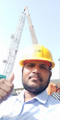 Industrial Chimney Erection Services