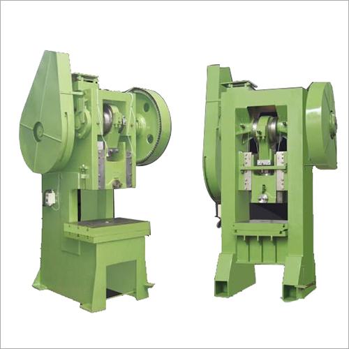 C & H Power Press