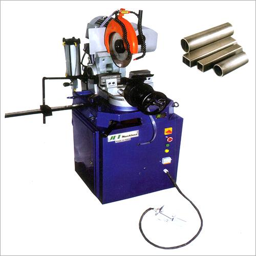 Pipebar Cutting Machine