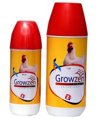 Poultry Growth Promoter
