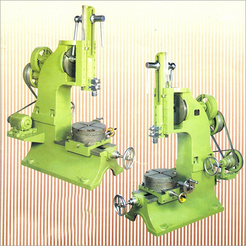 Slotting Machines