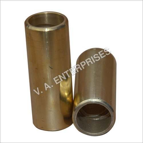 Spring Bush Tata Ace Brass