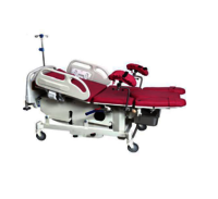Hospital Electric Obstetric Bed MEL-A