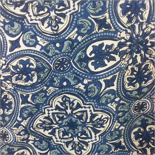 Cotton Designer Printer Fabric