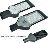 30W Led Street Light - Lens Series
