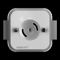 Press Fit - PVC Casing Junction Box