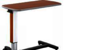Hospital Overbed Table MEH046