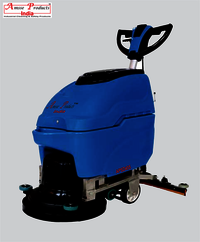 Amsse Floor Mopping Machine