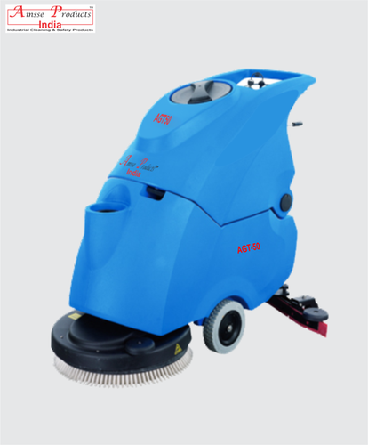 Amsse Floor Scrubber Drier Machine