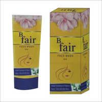 B Fair Gace Wash
