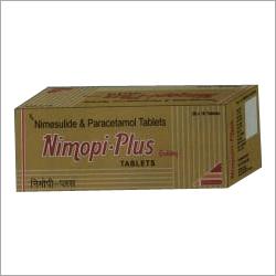 Nimopi Plus Tablets